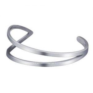 Stainless Steel Bracelet Cuff Bangles