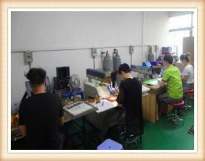 stainless steel jewelry factory