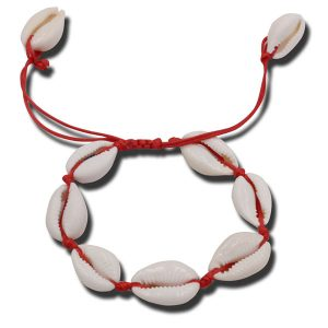 Beach Shell Bracelet L1026
